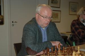 Bjørn Egede-Nissen ble høstmester